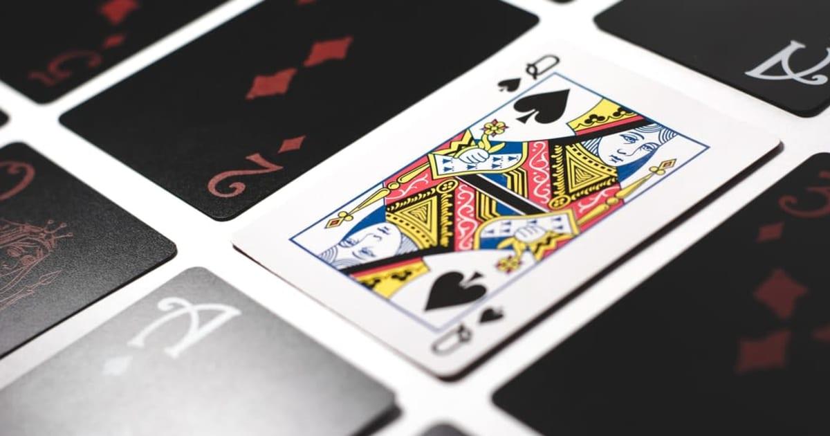 Principais desenvolvedores e provedores de software de blackjack online